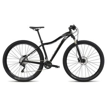 Specialized Jett LTD 29 Black/Black/Dream Silver