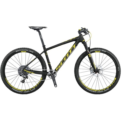 Scott Scale 700 RC 2015