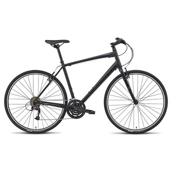 Specialized Sirrus Sport Black/Charcoal