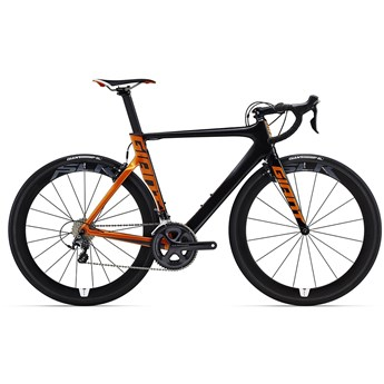 Giant Propel Advanced Pro 1 Comp/Orange/Black 2016