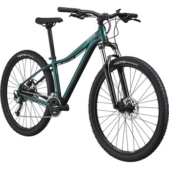 Cannondale Trail Womens 3 Emerald 2020