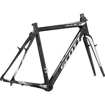 Scott Addict CX Ram