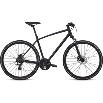 Specialized Crosstrail Hydro Disc Int Black/Chameleon/Nearly Black
