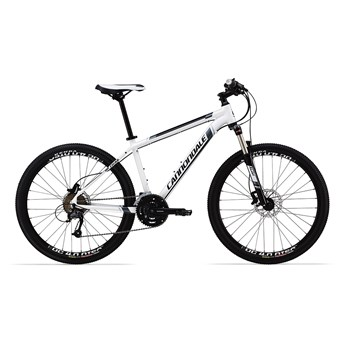 Cannondale Trail Womens 5 WHT