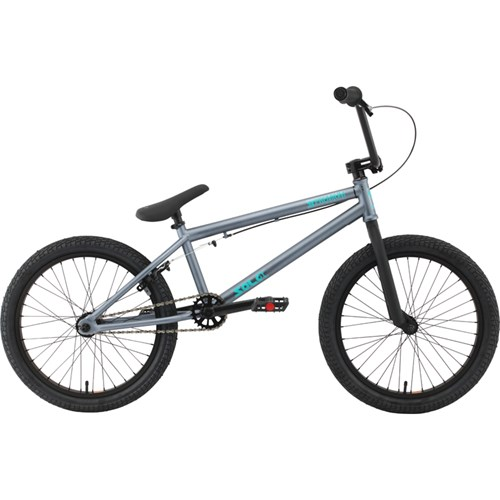 Premium Products Solo Bmx Grå