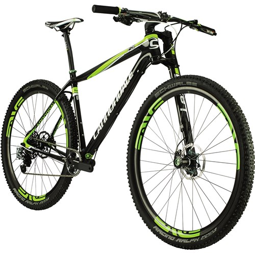 Cannondale F-Si Carbon Team Rep