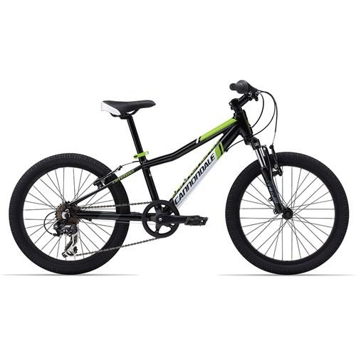 Cannondale Trail 20 Pojkcykel Blk 2015