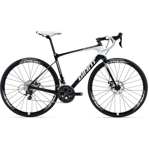 Giant Defy Advanced 2 LTD Comp/White