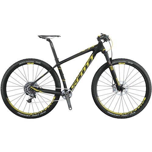 Scott Scale 900 RC 2015