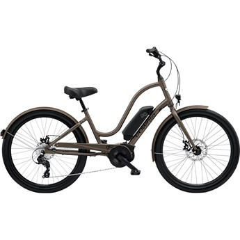 Electra Townie Go! 8D Step-Thru Brass Satin 2020