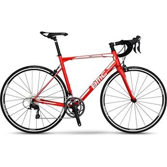 BMC Teammachine ALR01 105 Compact Röd, Vit och Svart 2016