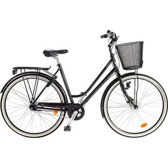 Skeppshult Nova Premium 7 Växlar Damcykel Spegelsvart