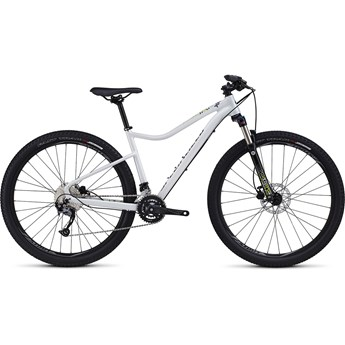Specialized Jynx Elite 650B Gloss Dirty White/Navy/Hyper Green