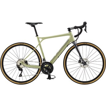 GT Grade Carbon Expert Moss Green and Gun with Gun and Black 2019