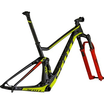 Scott Spark RC 900 WC HMX Frame and Fork 2018