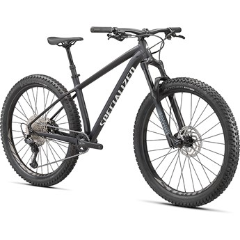 Specialized Fuse 27,5 Gloss Tarmac Black/Abalone 2021