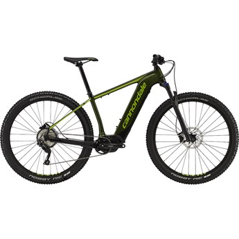 Cannondale Trail NEO 2 Grön 2019