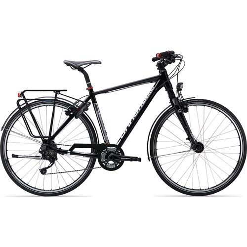 Cannondale Tesoro 1 BLK