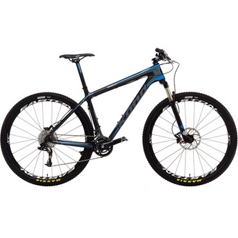Kona King Kahuna 29 Carbon/Grey/Blue