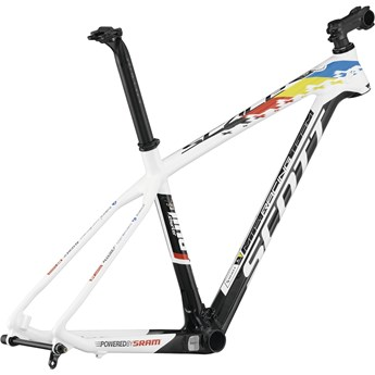 Scott Scale 700 RC NINO HMX BB92 Frame