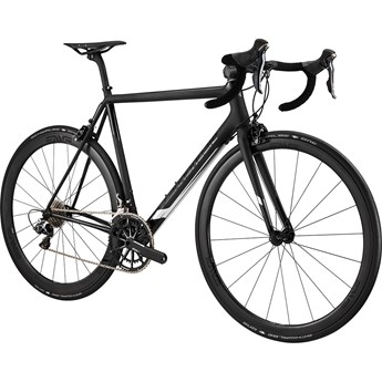 Cannondale Supersix Evo Hi-Mod Black Inc. Ble