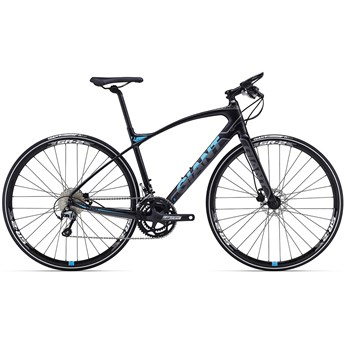 Giant FastRoad CoMax 2 Comp/Blue 2016