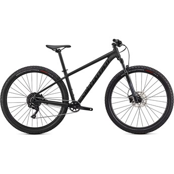 Specialized Rockhopper Elite 29 Satin Cast Black/Gloss Black 2020