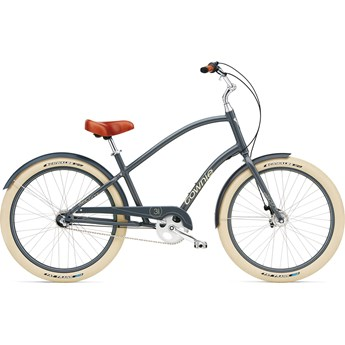 Electra Townie Balloon 3i Men's Slate