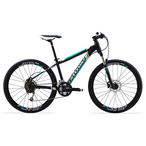 Cannondale Trail SL Womens 3 BBQ