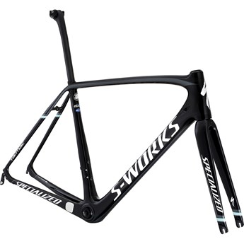 Specialized S-Works Tarmac Frameset Gloss Team Quickstep