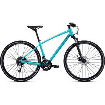 Specialized Ariel Sport Int Gloss Acid Mint/Acid Kiwi Refective 2019