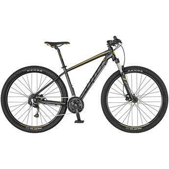 Scott Aspect 750 Black/Bronze