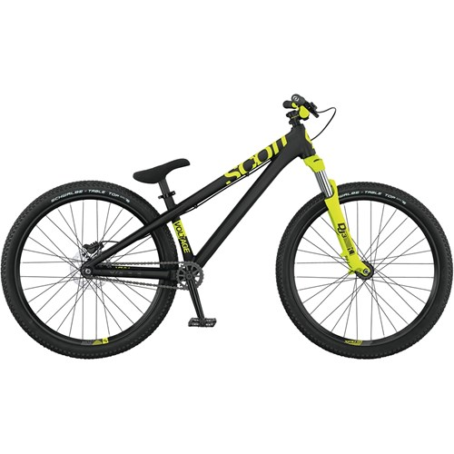 Scott Voltage YZ 0.1 2015