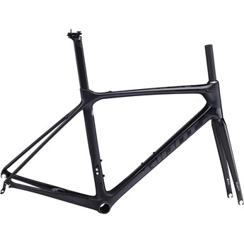 Giant TCR Advanced Pro-FF Comp/Black/Black (Matt/Gloss) 2016