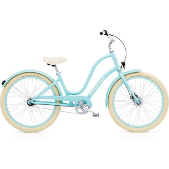 Electra Townie Balloon 7i EQ Sky Blue Dam