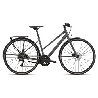 Specialized Source Sport Disc Step Through Graphite