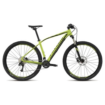 Specialized Rockhopper Expert 29 Hyper Green/Black