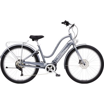 Electra Townie Path Go! 10D Step-Thru Holographic 2020