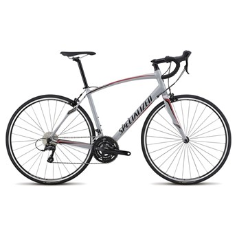 Specialized Secteur Sport Triple Filthy White/Black/Red