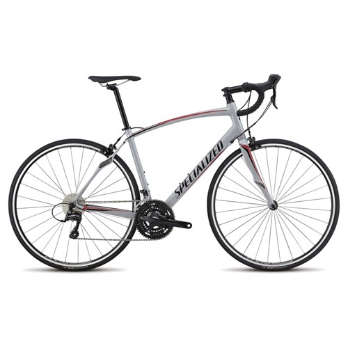 Specialized Secteur Sport Triple Filthy White/Black/Red 2015