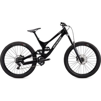 Specialized Demo 8 I Alloy 27.5 Gloss Black/White 2020