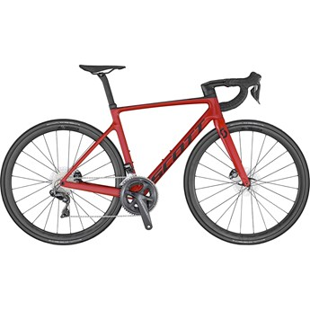 Scott Addict RC 15 Red 2020