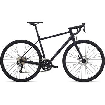 Specialized Sequoia Black/Graphite