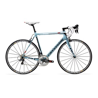 Cannondale SuperSix EVO Ultegra BLU