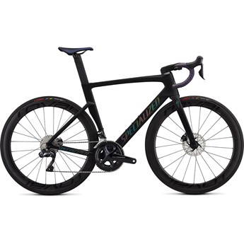 Specialized Venge Pro Disc UDi2 Satin Black/Holographic Black