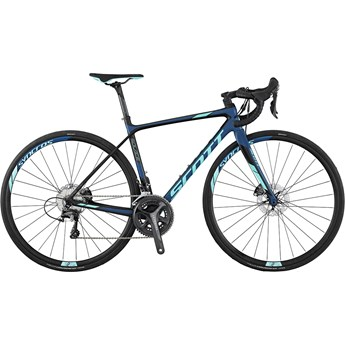 Scott Contessa Solace 15 Disc