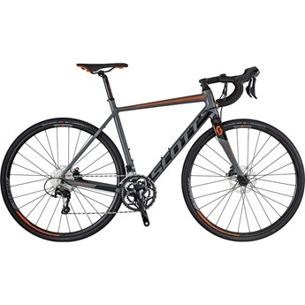 Scott Speedster 10 Disc 2018