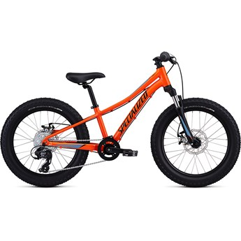Specialized Riprock 20 Int Gloss Moto Orange/Charcoal/Storm Grey-Cool Grey Fade 2019