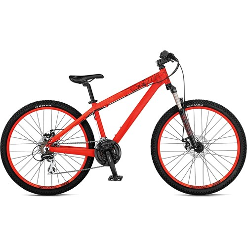 Scott Voltage YZ 30 Red