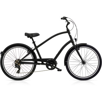 Electra Townie Original 7D EQ Matte Black 2019